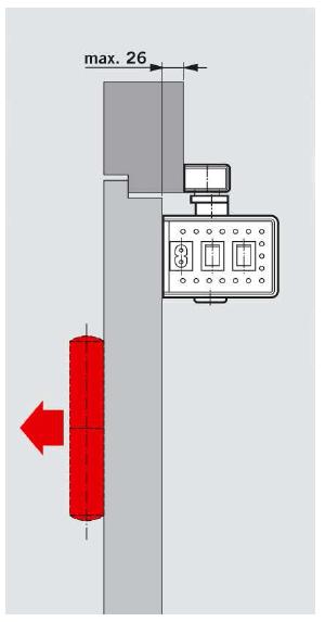 Купить автоматический доводчик на двери